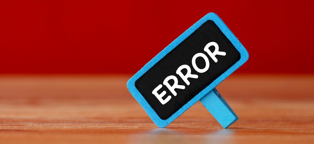 Why Use Error Is Everyone's Responsibility