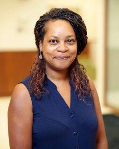 Dr Gillian McNab
